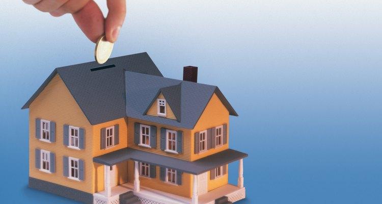 A casa própria envolve custos recorrentes