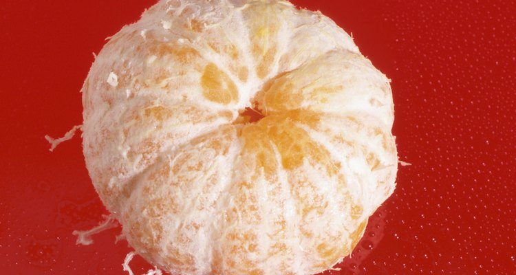 Oranges are one of the many fruits that can be classified as unleavened food.