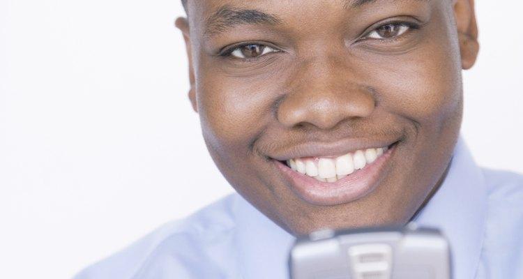 Os números IMSI ajudam-no a identificar o fornecedor móvel que fabricou seu celular