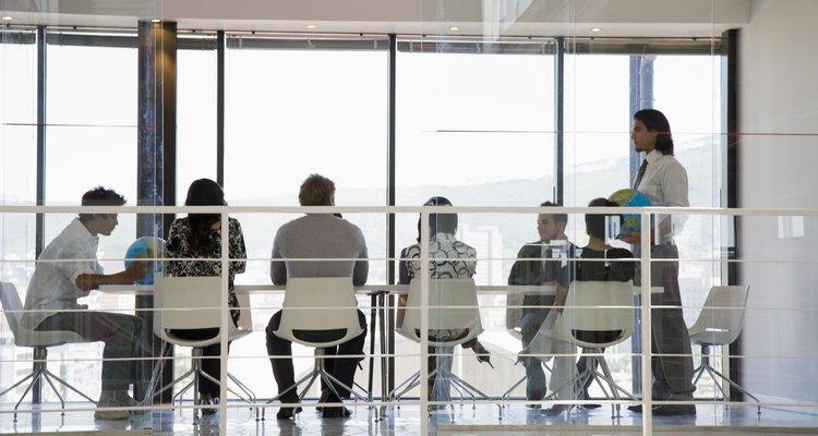 Estruturas organizacionais híbridas podem ser uma excelente ferramenta ao desenvolvimento de sua empresa
