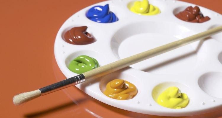 A cor é um fenômeno complexo que conecta luz, reações químicas e o cérebro