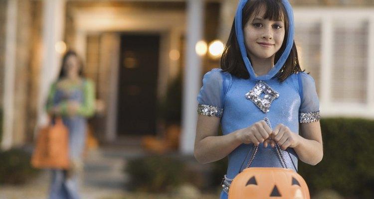 """Hay mucho más del Halloween que los disfraces o el famoso """"dulce o truco""""."""