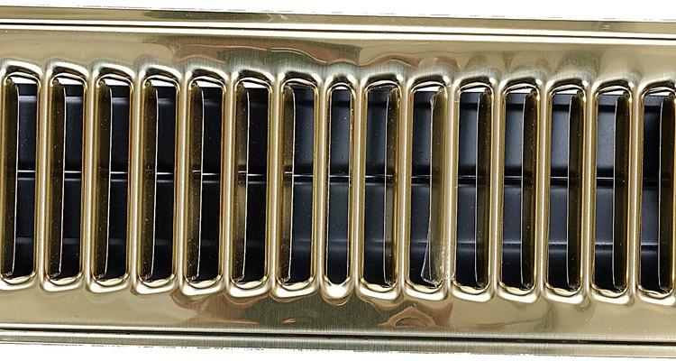 Existen calefacciones centrales con distintos tipos de calderas.