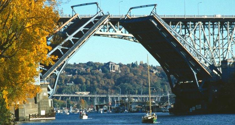 Este es el más fácil de usar con la mano, pero se ha actualizado para el uso moderno y cambió su nombre a puente retráctil.