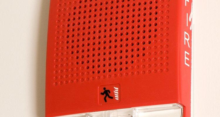 Resistores de final de linha são usados principalmente para supervisão de sistemas de alarme