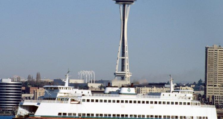 Seattle se encuentra a menos de una hora en auto al sur de Marysville.