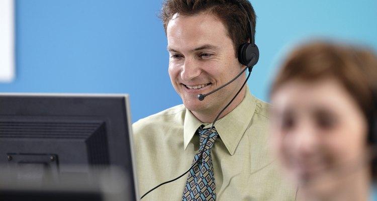 O telemarketing é um método de venda muito utilizado