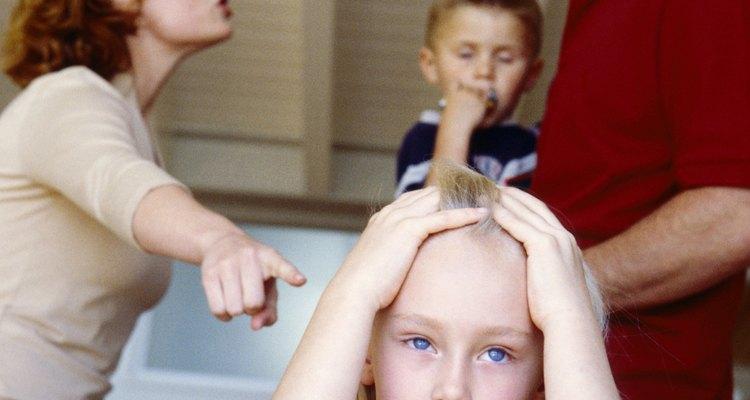 Los padres deben comprometerse a tener buena conducta, una vez que se han separado.
