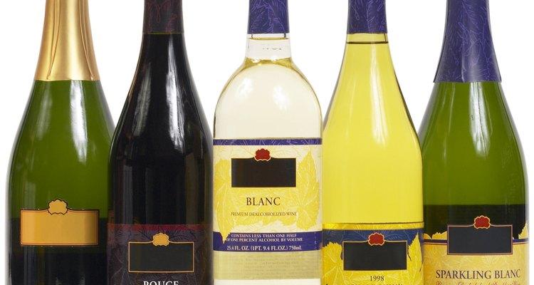 Prueba un vino local o algo de un vinatero regional.
