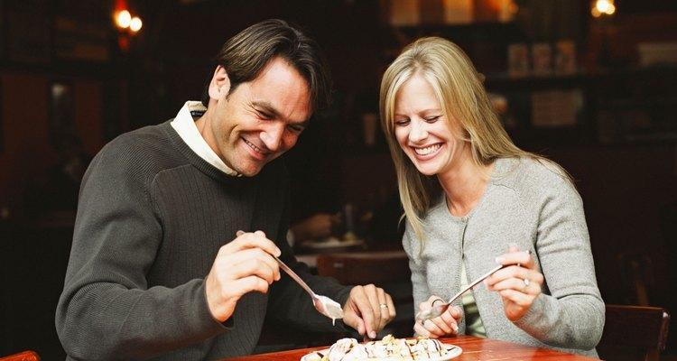El primer mes de una relación se trata de conocerse y ver si son compatibles.