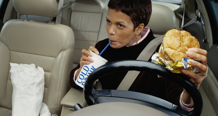 Las licencias de conductor restringidas son un disuasivo para las conductas impropias al conducir.