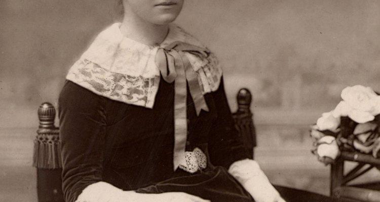 Millicent Fawcett ayudó a las mujeres británicas a obtener el derecho a votar en 1928.