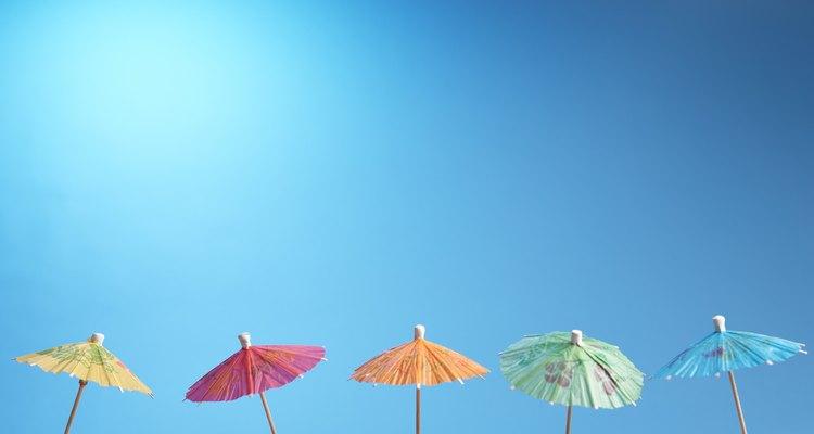 Sabrosos momentos del verano.