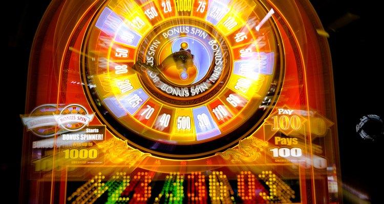 Las Vegas es sinónimo de casinos, pero puedes apostar en todo el estado.