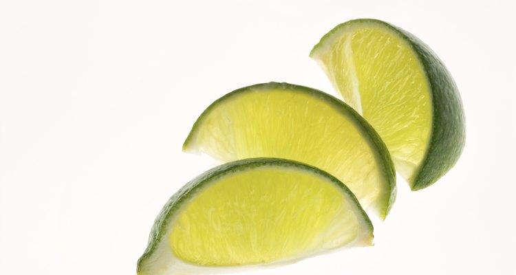 Para preservar o suco de limão é necessário armazená-lo corretamente