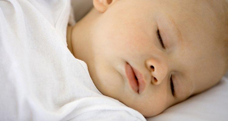 Un ambiente confortable es esencial para hacer que tu bebé duerma más y mejor.