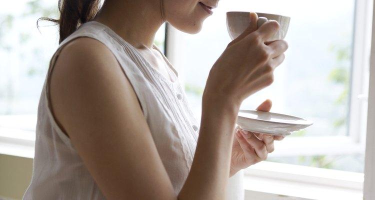 Flor Essence es una mezcla de té de hierbas con efectos beneficiosos.