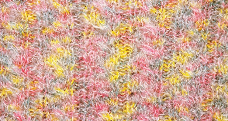 Fabric, Close Up