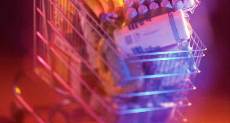 ASDA, a major British supermarket chain, aims to provide goods at a low cost.