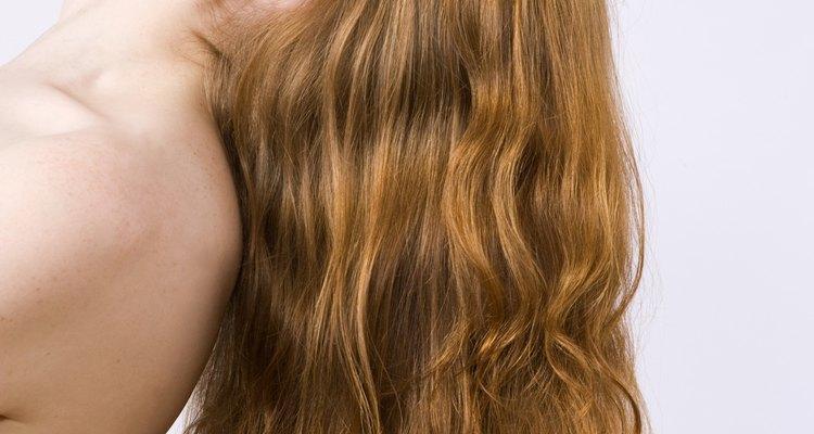 Para cabello tener cabello hermoso, repite este tratamiento una vez por semana.