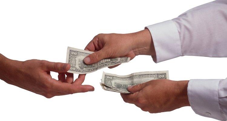 El salario promedio para asistentes de profesor de cualquier nivel fue de US$24.880 para el 2010.
