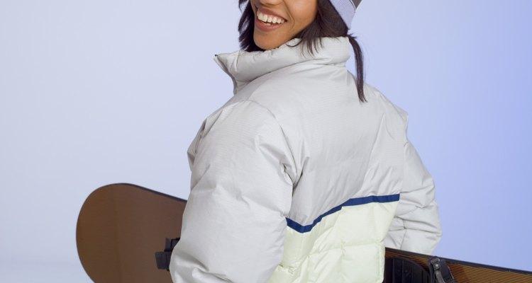 Tu puedes lavar tu chaqueta en casa con los métodos de limpieza adecuados.