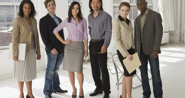 La equidad interna y la evaluación del trabajo son conceptos estrechamente relacionados dentro de una empresa.