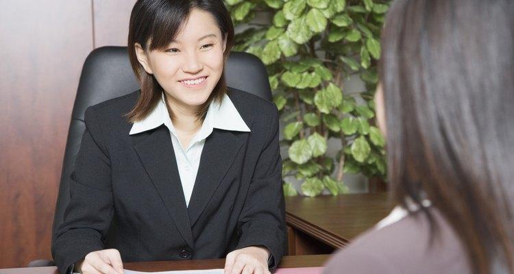 La buena redacción de un anuncio para solicitar empleados es un paso importante en el proceso de selección.