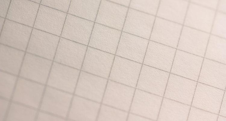 Utilize o Excel para fazer papel milimetrado com cores e grades personalizadas, sem precisar comprar