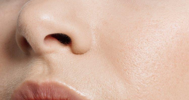 Água salgada pode ajudar a manter a pele saudável