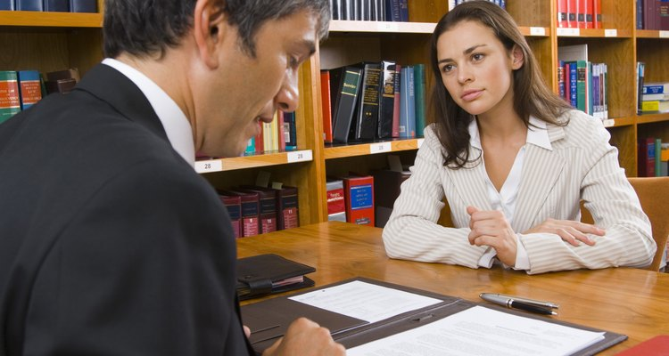 Los fideicomisos pueden ser establecidos para los familiares u organizaciones de caridad.