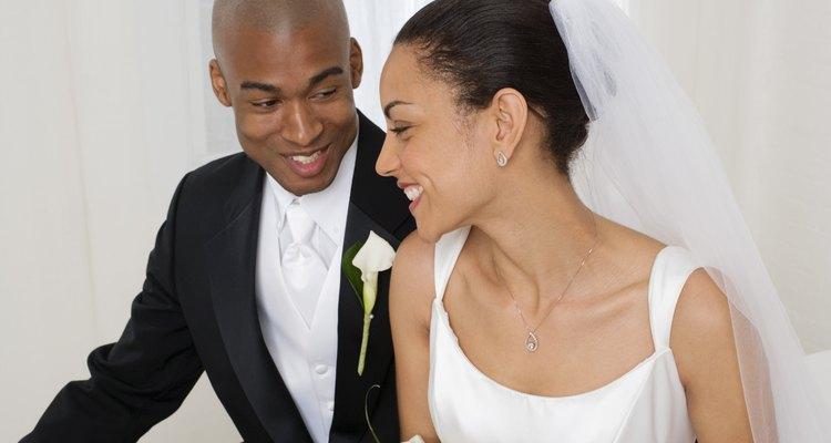 Muitos afro-americanos voltaram a incorporar o costume de pular a vassoura em suas cerimônias de casamento