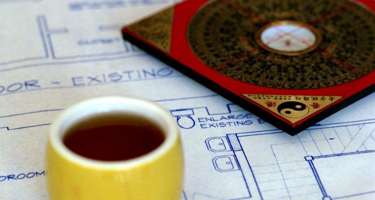 La cocina es considerada un centro de prosperidad en feng shui.