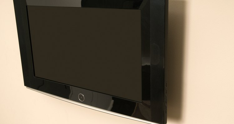 Cómo solucionar problemas con una TV Samsung HDMI con una conexión VGA a una PC.