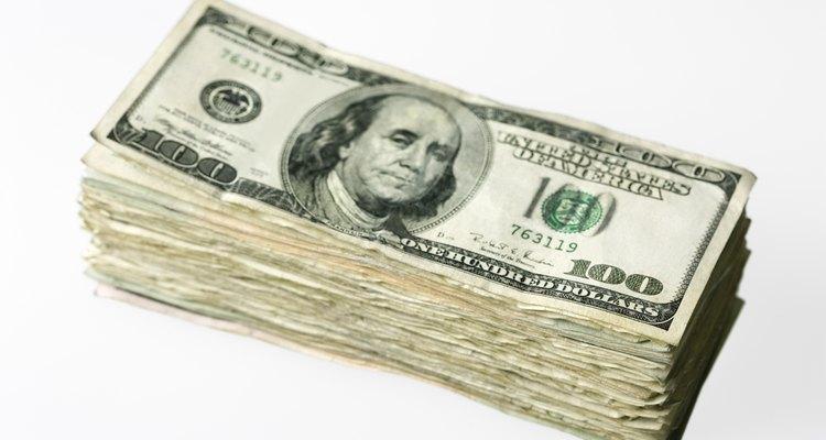 Si quieres obtener mayor rendimiento que las tasas de interés ofrecidas por los depósitos convencionales, puedes acudir al mercado de dinero.