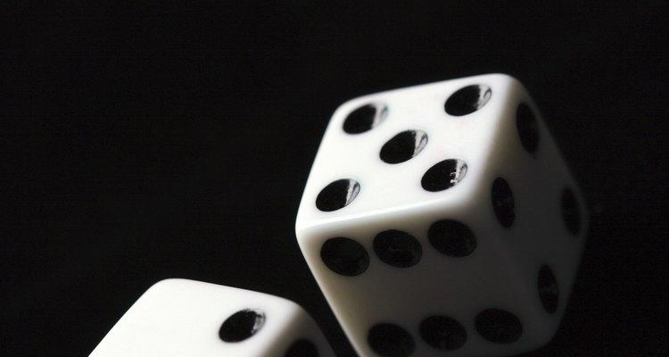 Saber como jogar um dado pode ser uma variável independente ou dependente