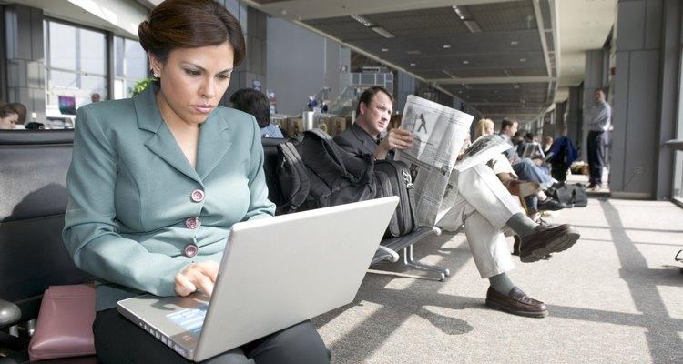 """Use o comando """"systemsetup"""" para alterar a configuração de fuso horário do computador quando você viajar"""