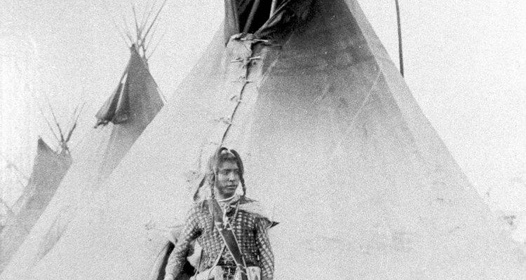 Mucha gente pertenece a los indígenas americanos sin saberlo.