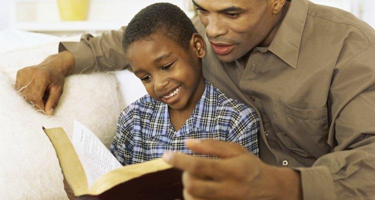 Es tarea de todos los cristianos adultos nutrir el plan de Dios en los niños.