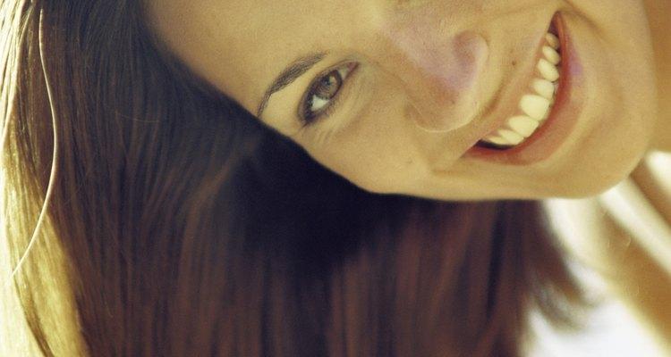 Leche dorada para tu cabello y tu cuero cabelludo.