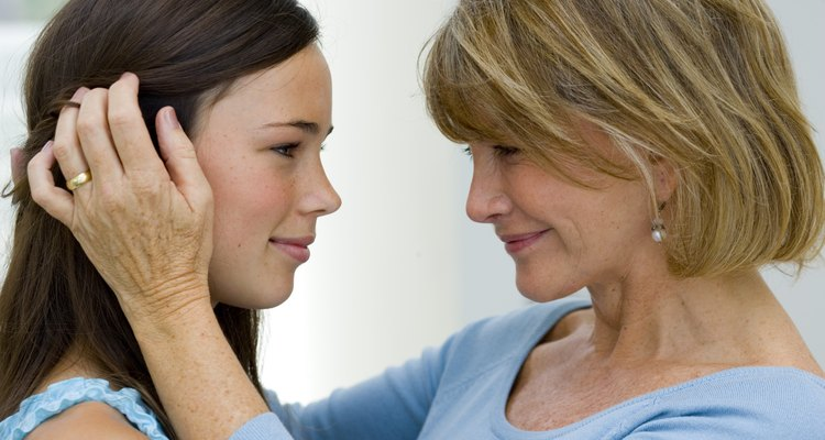Ser padre de un adolescente no tiene que ser doloroso.