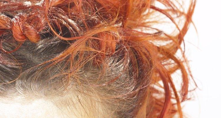 If a hair colour leaves you miserable, make a clarifying shampoo.