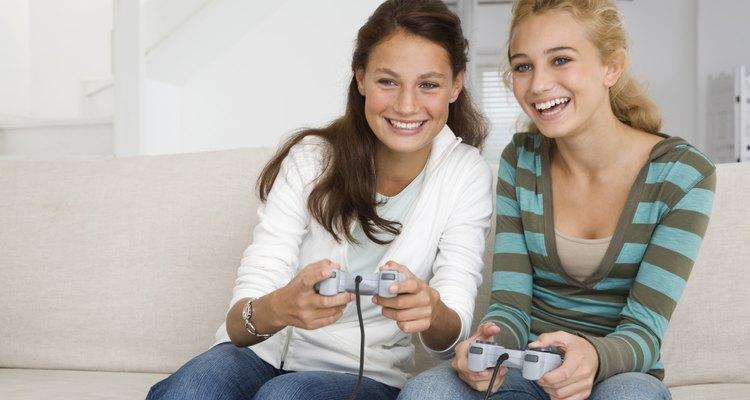Jogue jogos de qualquer país com seus amigos seguindo estes passos
