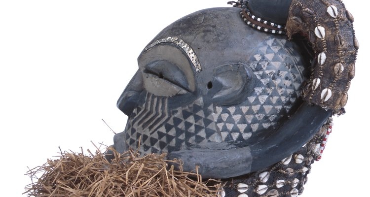Algunas culturas usan las conchas simbólicamente.