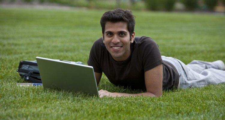 Quase todos os notebooks novos estão habilitados para o acesso Wi-Fi