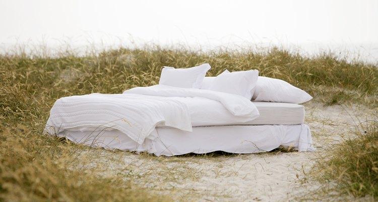 Ubica cuidadosamente tu cama para recibir las mejores vibras.