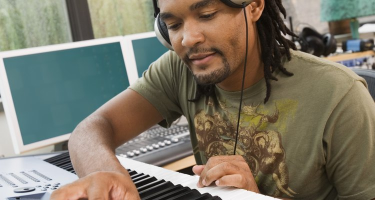 To make a grime beat, all you need is a laptop, but a few extras like a MIDI keyboard will help.
