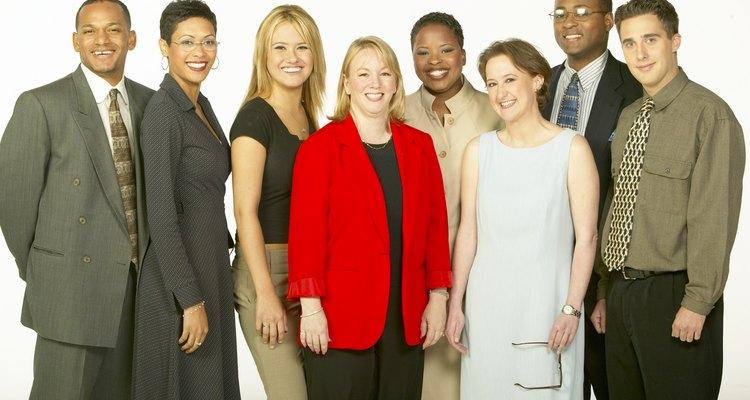 Los trabajadores forman una parte muy importante de los grupos de interés.