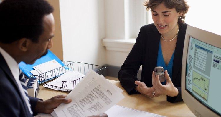 Los contratistas independientes pueden tener más deficiencias en su historial de empleo que los empleados tradicionales.