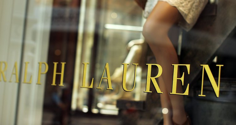 Polo Ralph Lauren Earnings Drop 36 Percent On Rising Cotton, Production Costs